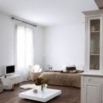 Một số mẹo thiết kế nội thất cho chung cư mini