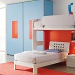 Những mẫu thiết kế nội thất phòng ngủ trẻ em đầy mê hoặc