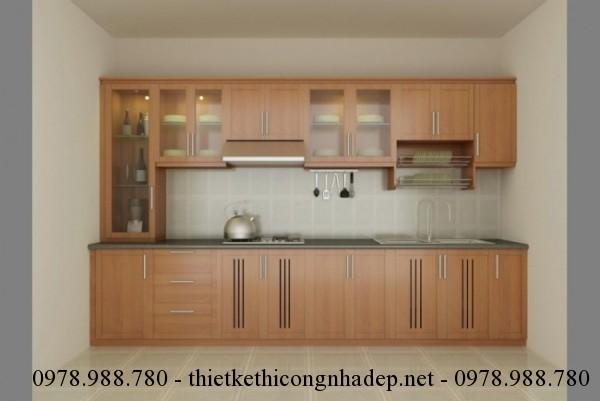 Hình ảnh minh họa cho Bếp