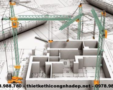 Định mức xây dựng cơ bản