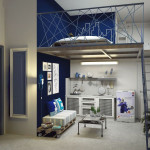 3 mẫu thiết kế phòng trọ nhỏ đẹp cho sinh viên