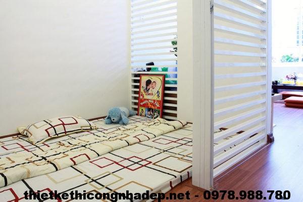 Phòng ngủ tầng 2 NDSCN1