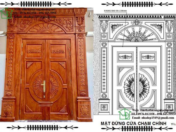 File max của đi cổ điển bằng gỗ